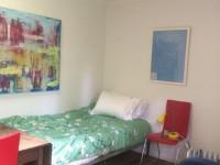 BONDI bedroom and bathroom FREE in exchange for house duties