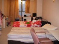 Single room for girl only in the city$250pw or 2pp for $270pw