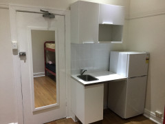 Student Double Room
