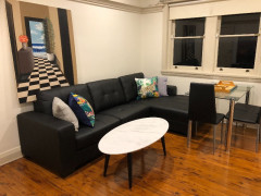 BONDI  furnished share room