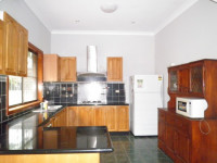 Nice private room  strathfield