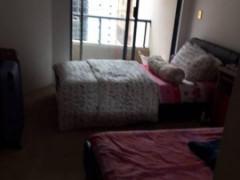 Sydney City Girl share room