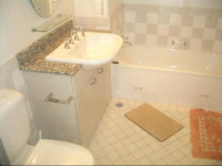 Clean room and own balcony, in the city, convenience for transportation.
