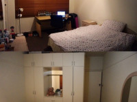 <south yarra> own room/female only