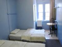 静かなホステルCity Resort Hostel