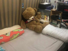 Sydney City Own Room S/Couple