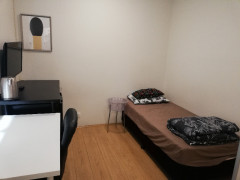 Ultimo..Own Room!! (即入居可)
