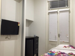 Ultimo..Single Own Room (即入居可)