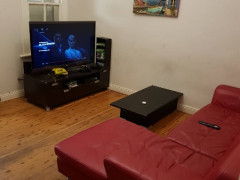 shared room in Chippendale