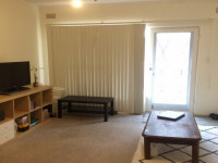★Like own room 1 bed available