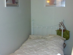 CITY PYRMONT OWN ROOM
