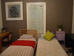 share room female only refern