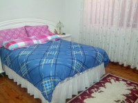 Own room, couples welcome