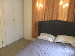 St Leonards own room $165
