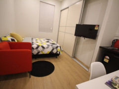 Nice own couple room in Ultimo