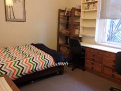 10月28日以降入居可能!きれいな広いオウンルーム!