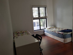 Meadowbank-Room for rent $140+