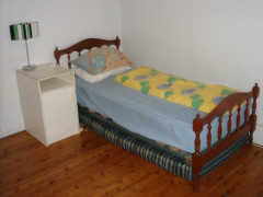 Ultimo, Bulwara Road, own room