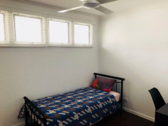 「オウンルーム」きれいなシェアハウスの居心地いい部屋