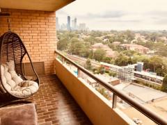 週$125 (ボンド0)Artarmon Sydney