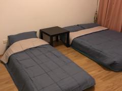 Couple room in Sydney CBD