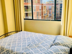 Own room near The Star $450/w