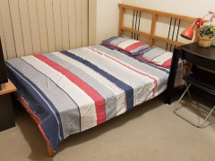 Nice your own or couple room~!