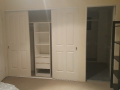 Pyrmont1/2master room for girl