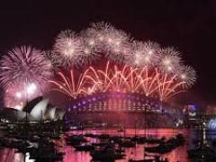 シドニーアパートメント。年末年始旅行にぴったり!