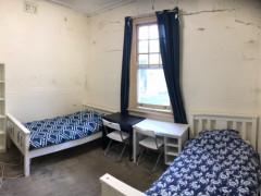 Ultimo シェアルーム二人部屋が2つ空きます!