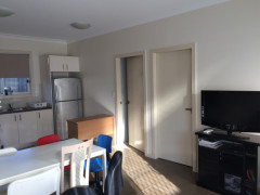 1 自分の部屋 - 新しい家