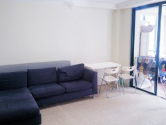Pyrmont Boy living single $170