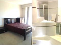 家電付き2部屋なマンション  オーナーチェンジ! $530