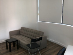 Couple room for rent ultimo