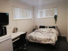 Couple room in Marsfield