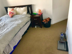 Master Room 400$ rent a week
