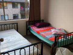 4 beds for Girls @ Central $60