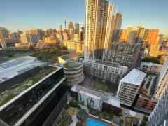 Sydney CBD, UTS - Shared Room