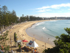 Own Room Manly Beach