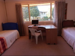 Large double room for 1 or 2