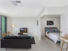 Comfortable 1 bedroom