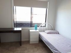 Birrong駅まで5分! 広くて新しい一軒家オウンルーム☆