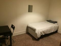 Own Room / Girl /Redfern Stati