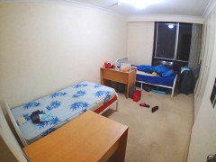 Rooms available in Strathfield