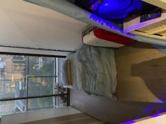 高級マンションオウンルーム !$200