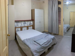 Couple room at Surry hills