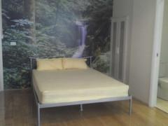 専用バスルーム付きの新しい部屋$ 260