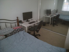 2 Own Rooms Available-Lutwyche