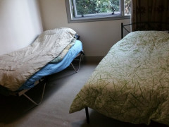 SECOND ROOM $200/person