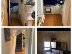 Own room at Surry hills